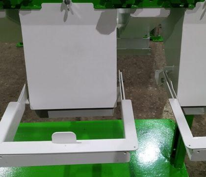 Аэродинамический сепаратор ИСМ-3