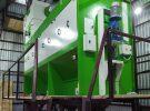 Зерноочистительная машина РБС-150