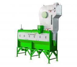 Зерноочистительная машина РБС-40