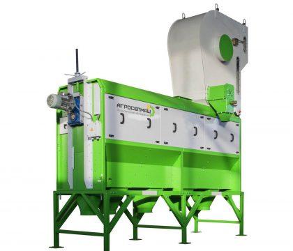 Зерноочистительная машина РБС-75
